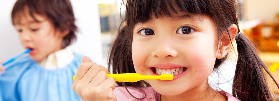 千葉市緑区 おゆみ野 むらた歯科医院は虫歯予防、歯周病予防に力を入れています。